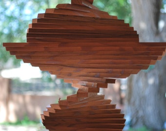 Redwood Spinner