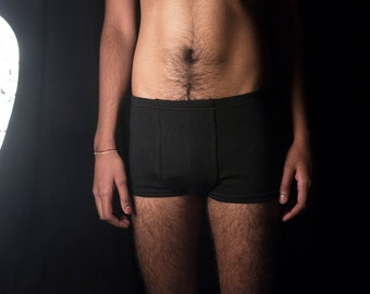 fine wool Mens shorty shorts merino wool CUSTOMIZE YOUR PAIR