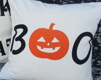 Halloween Pillow Cover 18x18