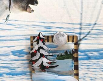 05 snowy tree 652