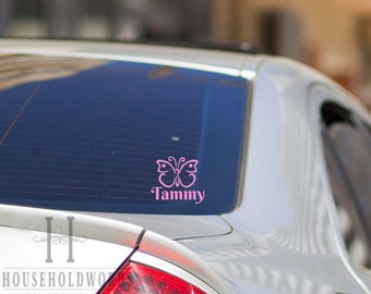 Custom Vinyl Car Decal Business Decals Vehicle Window - Custom vinyl car decals canada