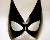 NEW! Batwoman cosplay Silver age Kathy Kane - Halloween costume - leather mask - Brave - made to order