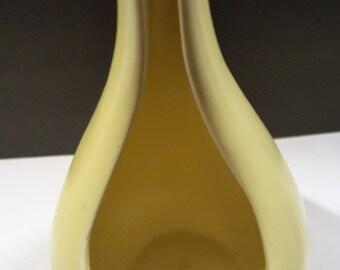 VINTAGE UNUSUAL HULL Vase Mid Century