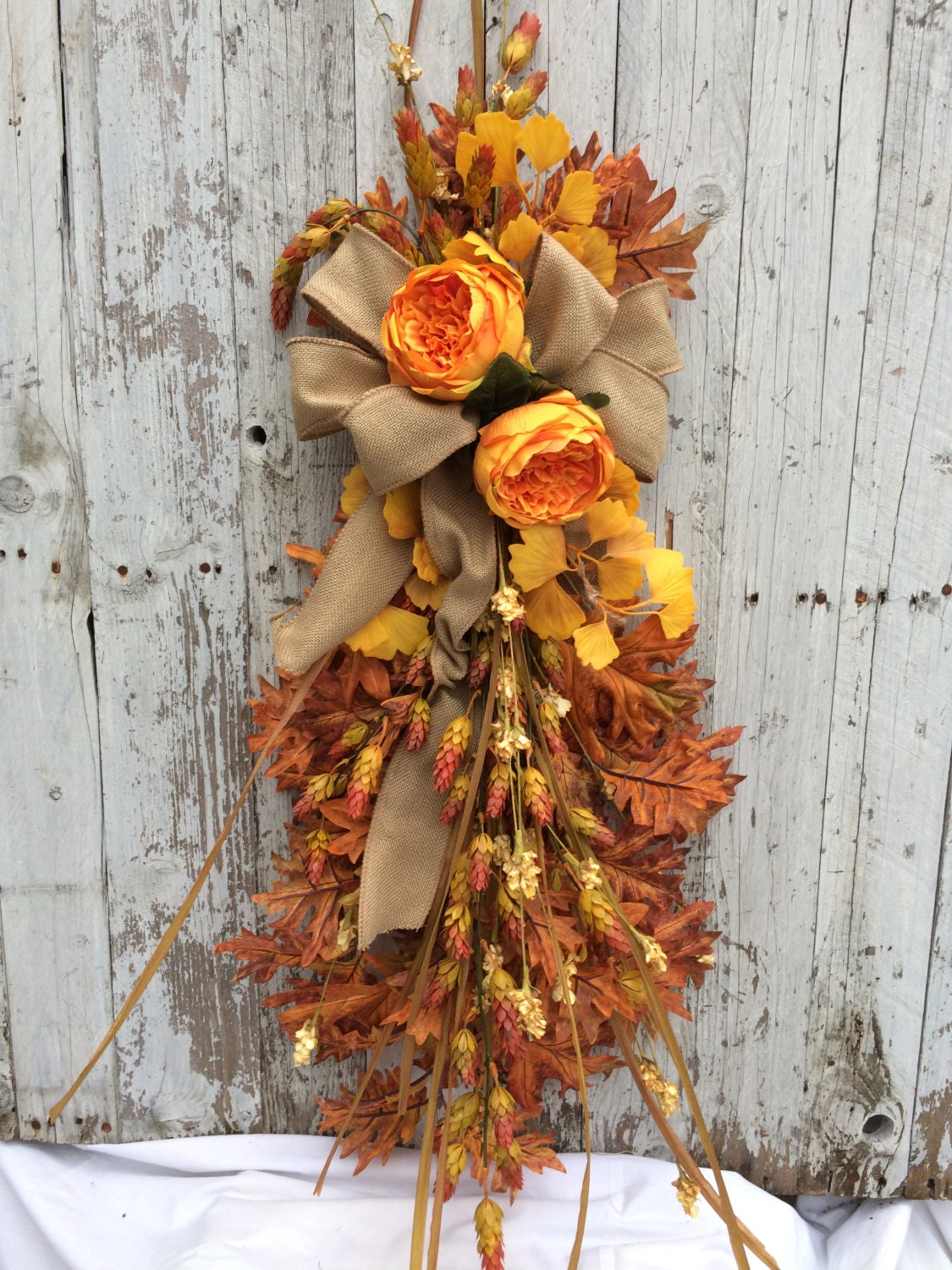Fall wreath alternative fall door wreaths autumn door decor Fall autumn door wreaths