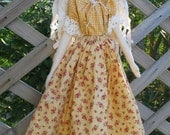 e-Pattern - Isabella - a gorgeous country doll - 18 inch