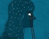 Into the deeps - Interior Universe constellation profile