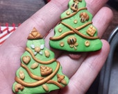 PRE-ORDER: Nintendo Inspired Customizable Christmas Tree Ornament