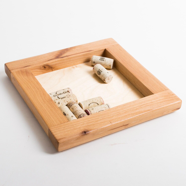 wine cork trivet kit. Black Bedroom Furniture Sets. Home Design Ideas