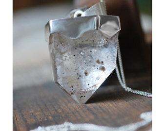 Dollybird Ice Crystal Necklace