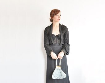 floor length formal black skirt . slim column skirt .extra small.xs .sale s a l e