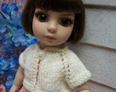"""10"""" Tonner Patsy, Ann Estelle """"Scotty Dog"""" Sundress, Knitted Sweater"""