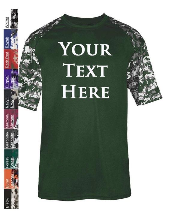 Badger Digital Camo Shirt Search Results Dunia Photo