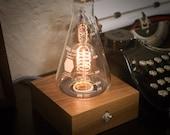 The Laboratory Lamp