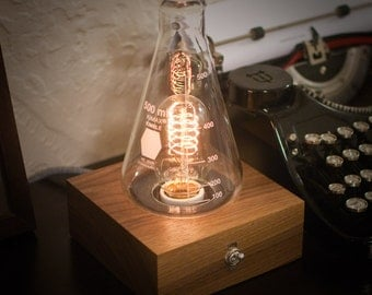 The Laboratory Lamp