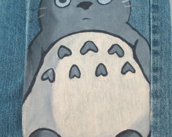My Neighbor Totoro, Totoro, anime, anime clothes, Totoro clothes, geeky clothes, nerdy clothes, totoro gifts, custom clothes, anime movies