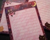 Steven Universe - Cookie Cat notepad