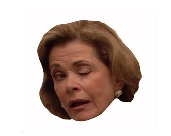 Lucille Bluth Babe Magnet