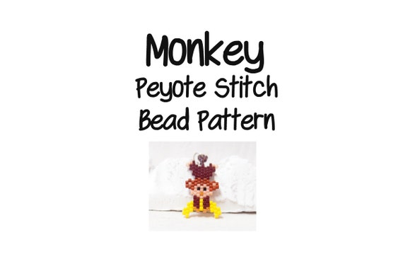 the cute bead pattern shop by BeadCrumbs on Etsy