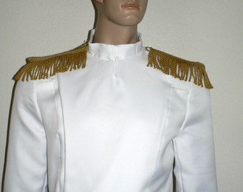 Imperial Officer, Grand Admiral Uniform, Star Wars, Costume, Cosplay, Custom Made to Order