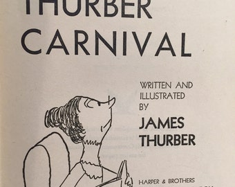 analysis james thurber s short story unicorn garden using James thurber james new yorker magazine where many of his short stories first appeared many of thurber's finds a unicorn in the garden.
