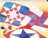 The United States Patchwork Pattern Book 50 Quilt Blocks for 50 States from Hearth and Home Magazine