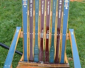 Cross Country Ski Chair