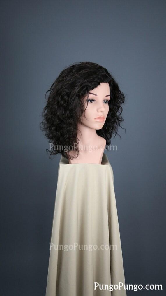 Custom Made Aragorn Wig 62