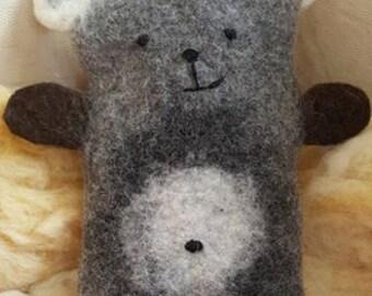 cell phone case teddybear