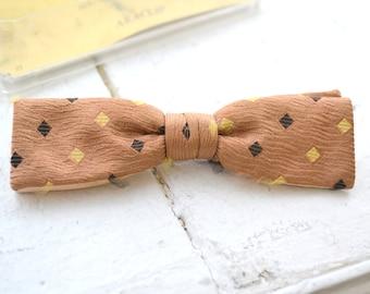 1950s Ormond Clip-on Bow Tie