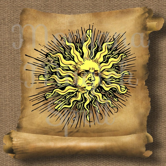 Sun Royalty Free Clipart