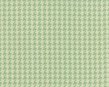 Somerset Quilt Fabric, Fig Tree and Co., 20235 15 Rain Washed, Moda Fabric,Houndstooth Print, Sold in Half Yard Amounts