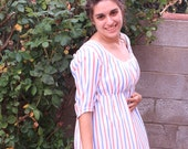 Regency Drawstring Dress Size 12