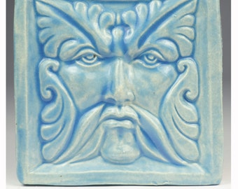 Bracken Greenman Tile # 2M