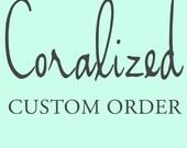 Custom Order for R
