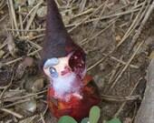 Gnomes | Gnome | Zombie Gnome | Undead Gnome | Halloween | Halloween Decor | Halloween Gnome | Scary Gnome | Gnome Figurine | Garden Gnome
