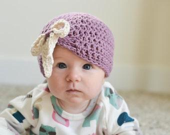 girls hat, baby hat, baby girl hat, newborn girl hat, newborn hat, crochet baby hat, girl hat, newborn