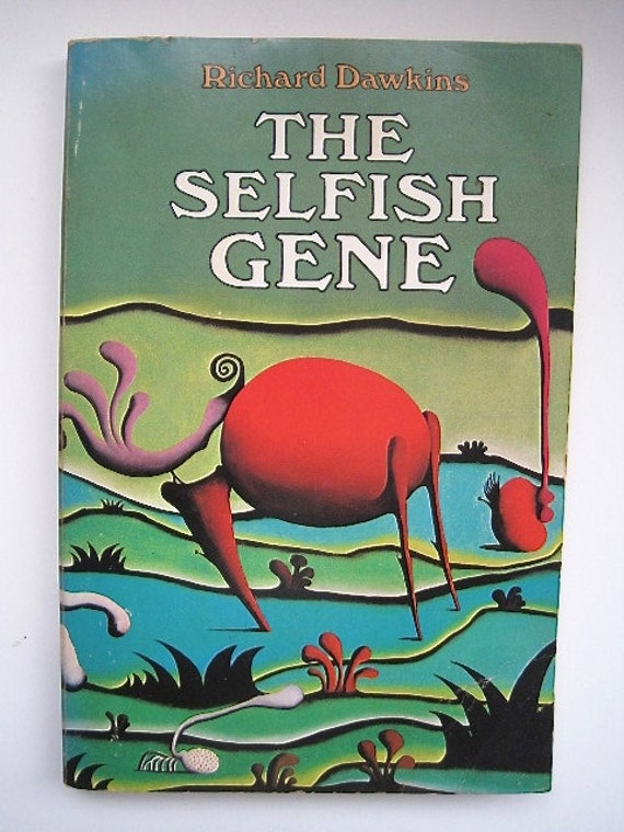 a critique of the selfish gene by richard dawkins