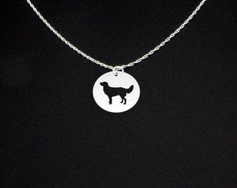 Drentse Patrijshond Necklace - Drentse Patrijshond Jewelry - Drentse Patrijshond Gift