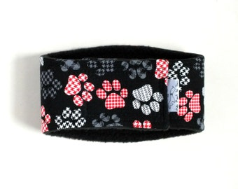 XXS Belly Band for male dogs with incontinence or marking issues,