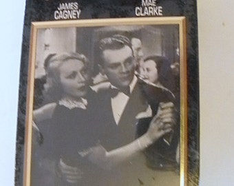 VHS Great Guy James Cagney vhs video tape NEW Sealed