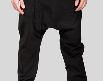 Clusterstone-Cod Trousers