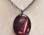 Star Wars: The Force Awakens - Kylo Ren Necklace
