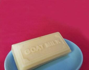 Tea Tree Oil, Goats Milk Soap, Homemade Goat Milk Soap, Natural soap, Homemade Soap, Milk Soap, Cold Process Soap, Antibacterial Soap