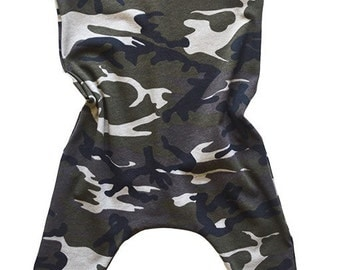 Camo Print Baby Romper, Baby Jogger Pants, Baby Boy Leggings, Baby Leggings, Baby Pants, Toddler Leggings, Hipster Baby Clothes