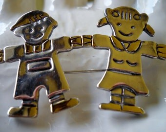 """Shop """"mothers jewelry"""" in Brooches"""
