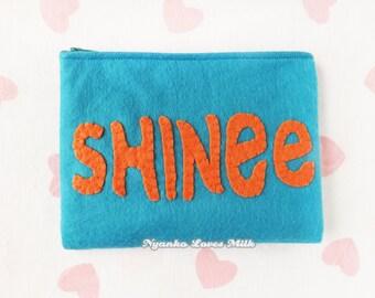 Shinee Odd Pouch