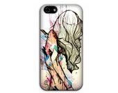 iPhone 5c case - iPhone case - Phone case - Cell Phone case - Phone cover - case for the 5c - 5c case - gift for her