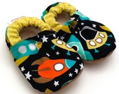 rocket baby shoes tula booties rocket booties soft soles shoes for baby black and yellow vegan baby shoes toddler tula accessories rockets