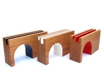 Mousehole Desk Tidy / Organiser