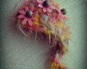 Bambina Carabina Hat for Lati or similar dolls